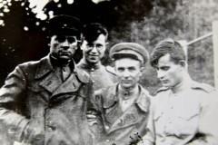 Победный дневник: как мой дед на передовой оказался