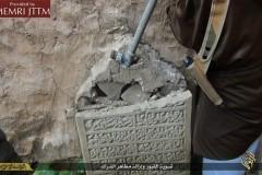 ИГИЛ уничтожает могилы христиан в Мосуле