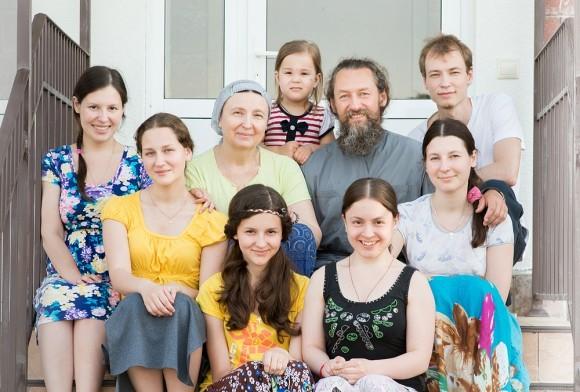 Страстная седмица с детьми: рекомендации многодетной матушки