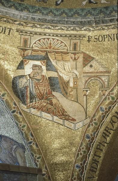 23.Сон фараона (Быт. 41. 1).