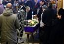 В Южно-Сахалинске отпели погибших на траулере «Дальний Восток»