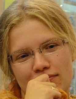 Елена Фетисова