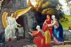 Свидетельницы Воскресения