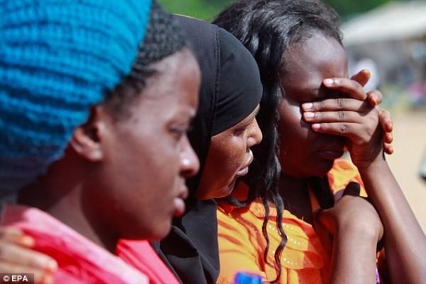 Убивали тех, кто не знал Коран или просил помощи у Христа…