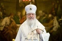 Патриарх Кирилл выразил соболезнование в связи с крушением в Охотском море траулера «Дальний Восток»