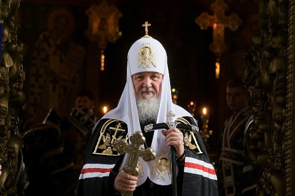 Патриарх Кирилл:  Даже отрывочное понимание богослужения может произвести переворот в душе человека