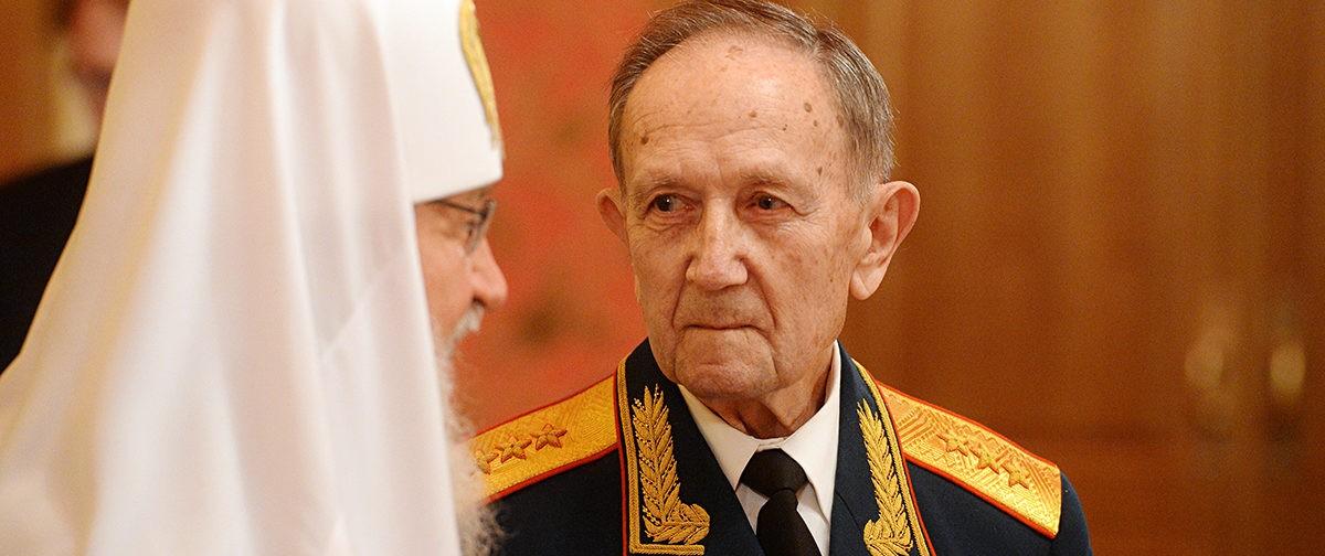 Патриарх Кирилл: Гитлер допустил невероятную ошибку — напал на Россию в день всех русских святых