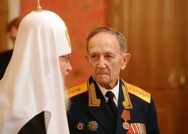 Патриарх Кирилл: Гитлер допустил невероятную ошибку – напал на Россию в день всех русских святых