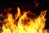 В Кузбассе настоятель спас свой храм от огня