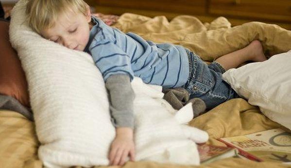 Про ленивых детей