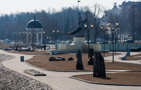 Пять городов России получили звание Города воинской славы
