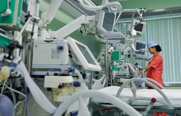 Почти 2 миллиона человек за год получили помощь в больницах Москвы