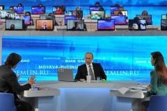 Владимир Путин: 281 тысяча ветеранов были обеспечены жильем