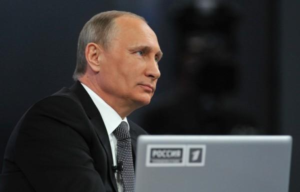 Владимир Путин обеспокоен вовлечением в ИГИЛ граждан России