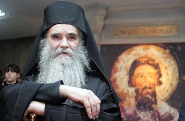 Митрополит Амфилохий: Истинно духовные люди меньше всего говорят о  духовности | Православие и мир