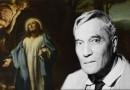 Страстная седмица со стихами Бориса Пастернака. Великая Пятница. Гамлет