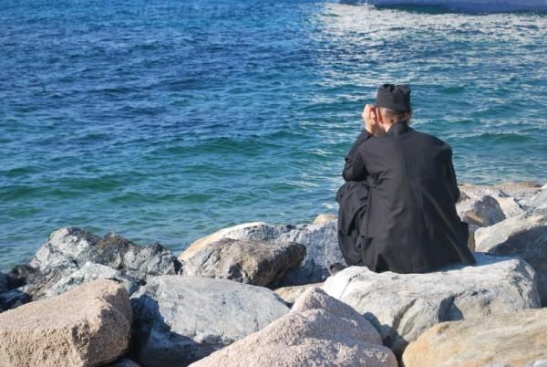 Архимандрит Андрей (Конанос): Как услышать волю Божию?