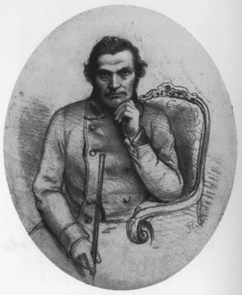 Иван Васильевич Киреевский