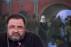 История Церкви ХХ века сквозь призму личности Патриарха Тихона. Вторая лекция
