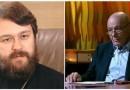 Митрополит Иларион (Алфеев) в программе Владимира Познера (Видео)