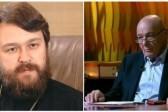 Митрополит Иларион (Алфеев) призвал отрезвиться россиян, оправдывающих Сталина