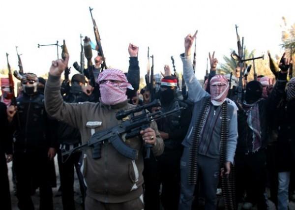 Боевики обстреляли католическую школу в Пакистане