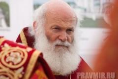 Протоиерей Константин Островский: Приход выбирает человека