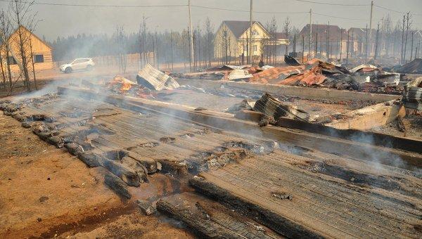 Настоятель храма в Забайкалье: Приносили так много вещей, что пришлось приостановить сбор