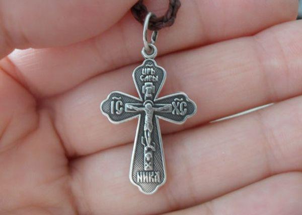 Вещий сон: а цепочка с крестом моим как будто ожила