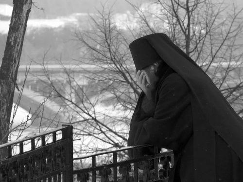 Протоиерей Владимир Залипский: Вот что важно — и в скорбях будет радость