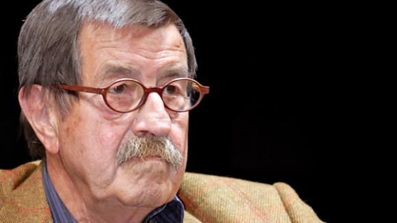 Скончался лауреат Нобелевской премии по литературе, писатель Гюнтер Грасс