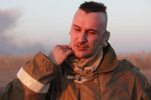 Руководитель междепартаментских проектов «Гринпис» России Антон Бенеславский