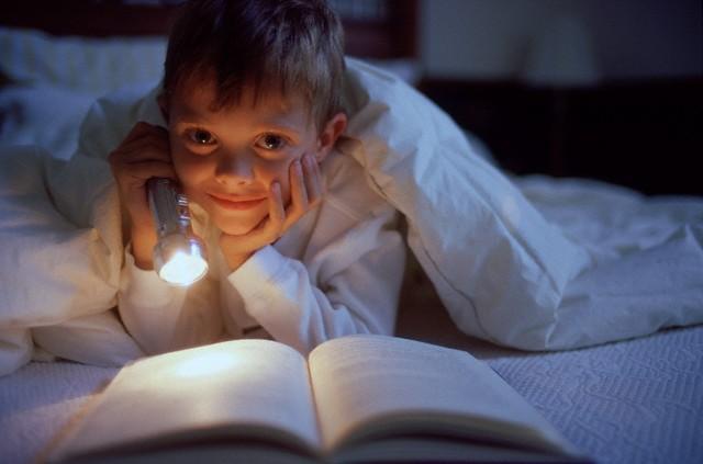 10 книг, которые обязательно надо прочитать с ребенком
