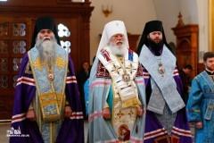 В годовщину Одесской трагедии в храмах Одесской епархии пройдут поминальные богослужения
