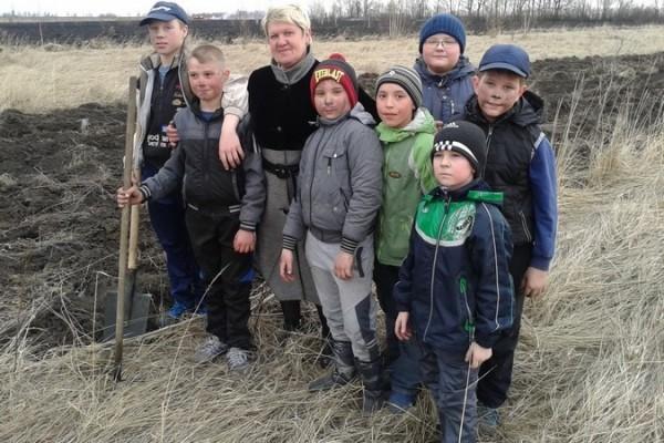 В Рязанской области дети защитили от огня жилые дома