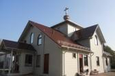 В Берлине приходской общине Русской Церкви угрожают неонацисты