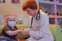 Детей на длительном лечении будут обучать по индивидуальной программе