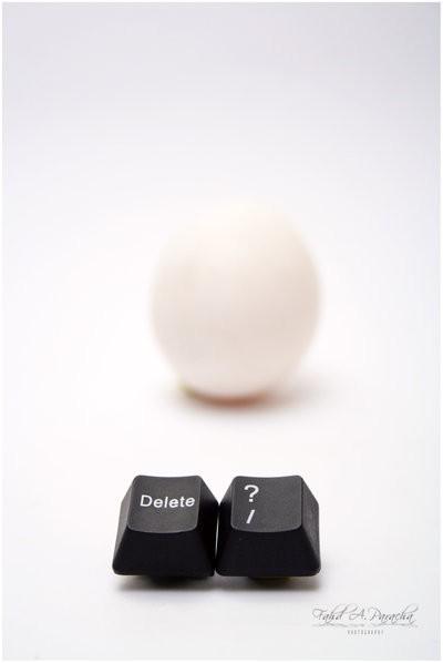 """""""Удалить?"""" Источник: fahap.deviantart.com"""