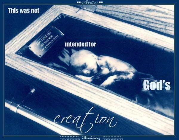 """""""Это не то, что предназначалось Божественному творению"""" Источник: illusi0nz.deviantart.com"""