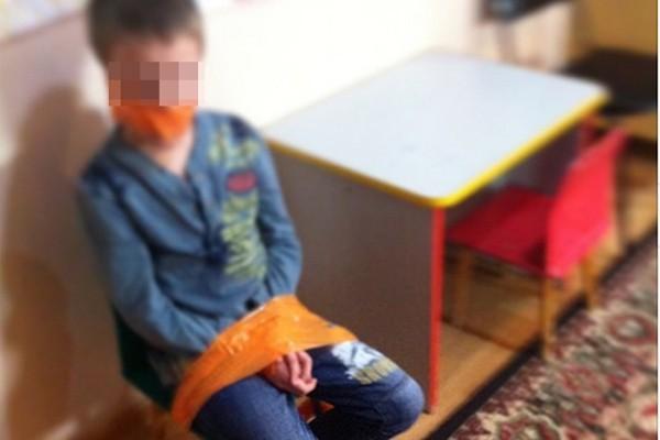 Следственный комитет проверяет информацию об издевательствах над ребенком в саратовском детском центре