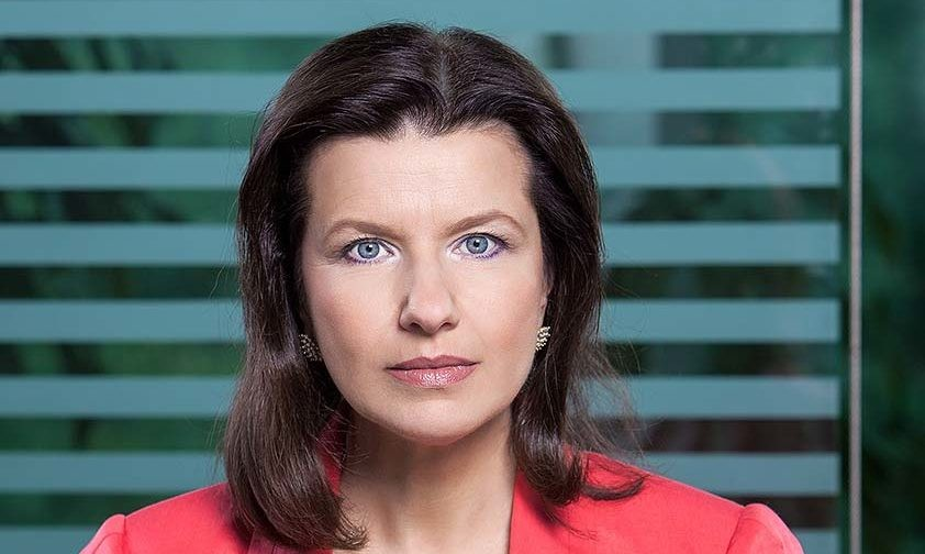 Екатерина Успенская (ФК «Уралсиб»): В основе корпоративной культуры должны лежать общие для всех сотрудников ценности