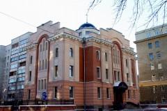 """Новосибирская епархия призвала не использовать ситуацию с """"Тангейзером"""" для провокации конфликта вокруг Церкви"""