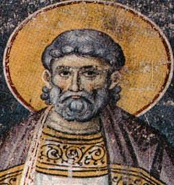 Церковь вспоминает святых мучеников Амфиана и Едесия