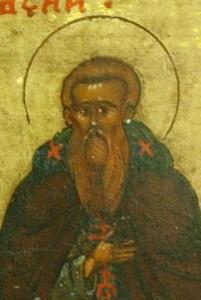 Церковь чтит память преподобного Никиты Исповедника