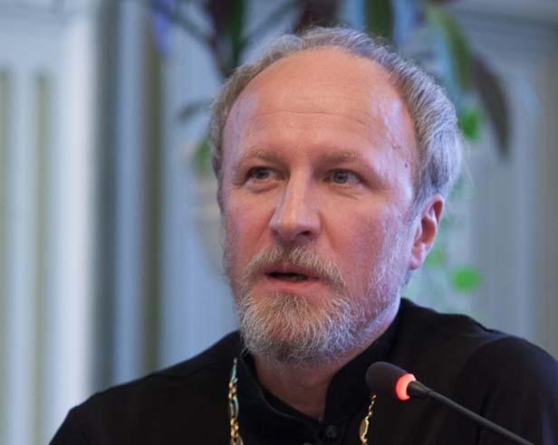 Священник Константин Камышанов о давке во время раздачи кулича:  У нас нет культуры практики христианства