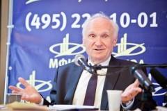 Профессор Алексей Ильич Осипов: «Мы всю жизнь молимся, но не меняемся»