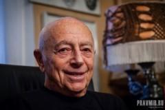 Александр Городницкий: Я был как два разных человека – крамольный поэт и благонравный советский инженер