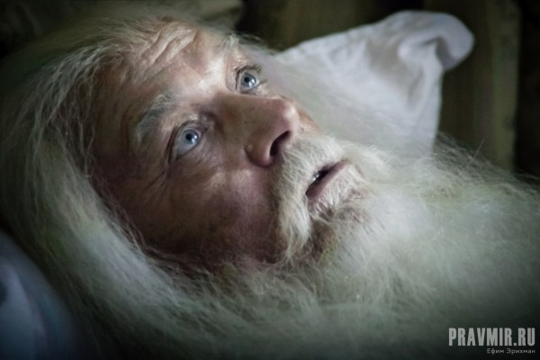 «Излечить страх» – фильм о святителе Луке Крымском выходит на экраны