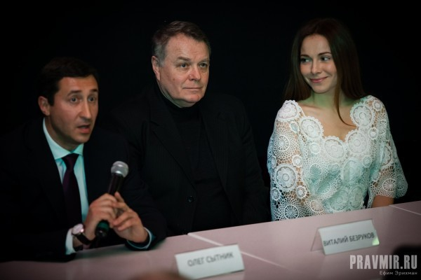 «Излечить страх» - фильм о святителе Луке Крымском