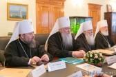 Священный Синод УПЦ принял программу торжеств в честь 1000-летия преставления…